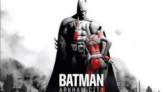 Обзор игры Batman Arkham City