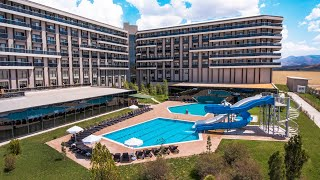 May Thermal Resort & Spa - Etstur