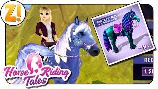 Horse Riding Tales: NEUE FANTASY FRIESEN! #54