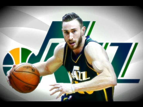 Gordon Hayward - Career MiX (Jazz) (HD)