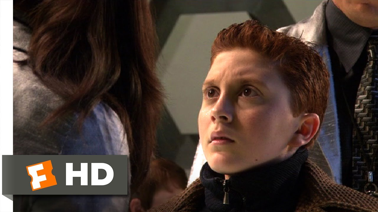 Spy Kids 3-D Game Over (3/11) Movie CLIP - Are You With Us? (2003) HD - YouTube  sc 1 st  YouTube & Spy Kids 3-D: Game Over (3/11) Movie CLIP - Are You With Us? (2003 ...