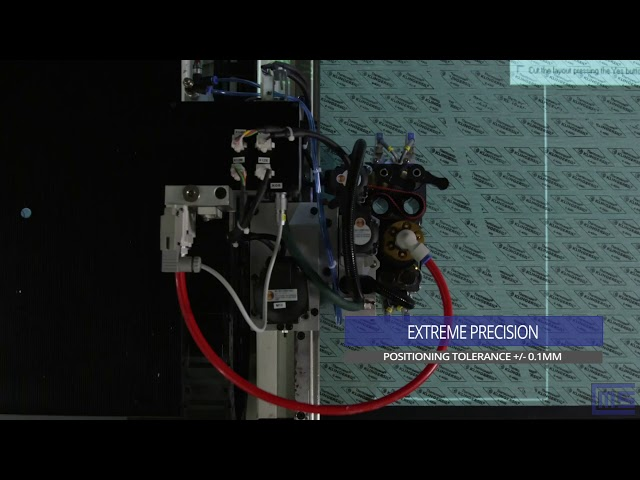 ATOM Intelliscanner Shape Acquisition System