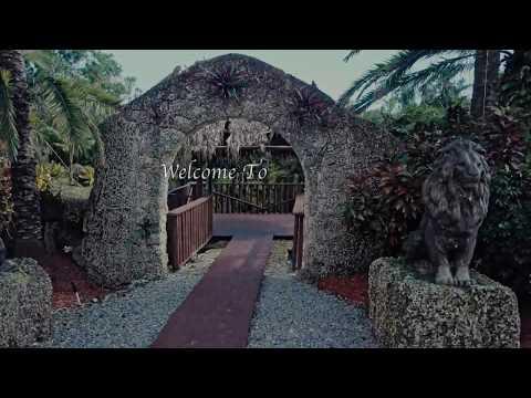 Secret Gardens Miami...Paradise Found