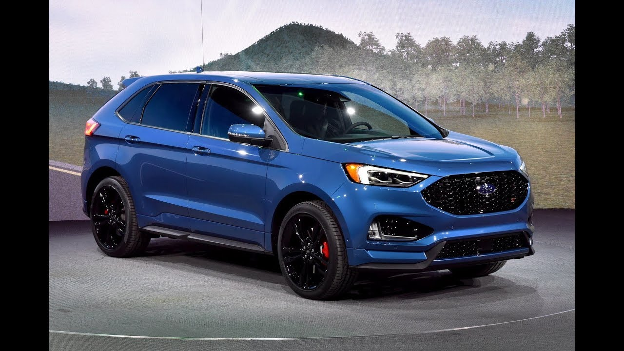 Top 5 New Amazing Suvs Coming In 2019