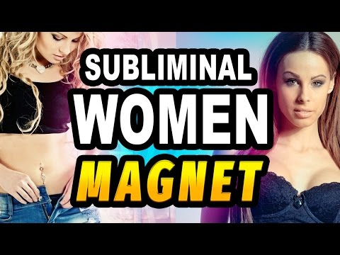 ATTRACT WOMAN Subliminal | Doovi