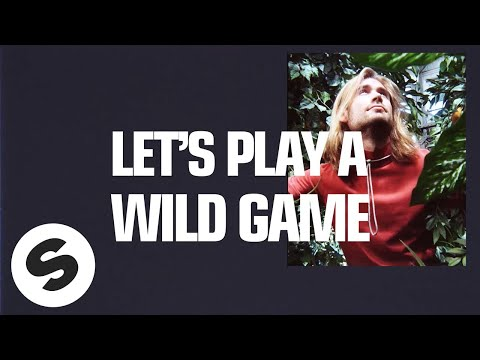 Michael Calfan - Wild Game mp3 ke stažení