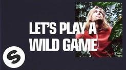 Michael Calfan - Wild Game (feat. Monique Lawz) [Official Lyric Video]