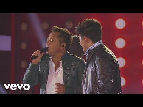 Leonardo - Deixaria Tudo / Te Amo Demais / Coração Espinhado (Vídeo Ao Vivo) ft. Zé Felipe