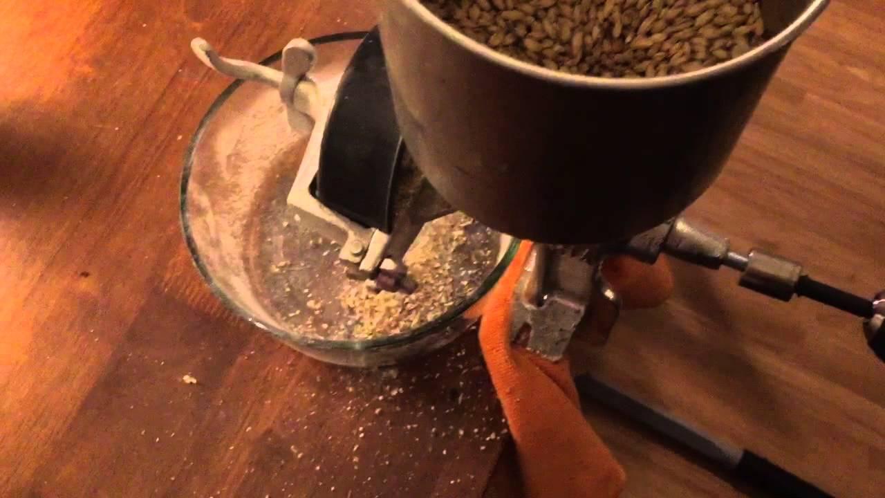 Corona style home brew