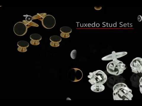 Tuxedo stud sets tuxedo studs tuxedo studs cufflinks for Stud sets tuxedo shirts