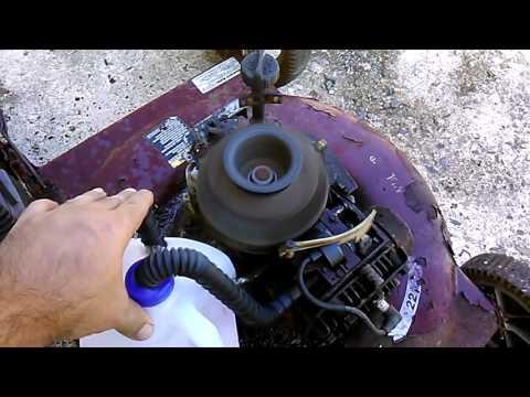 Fuel Vapor Success