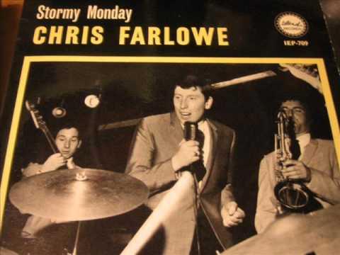 Chris Farlowe  Stormy Monday