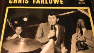Watch Chris Farlowe Stormy Monday video