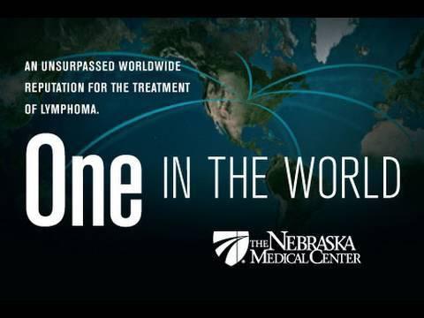 Lymphoma Treatment - The Nebraska Medical Center