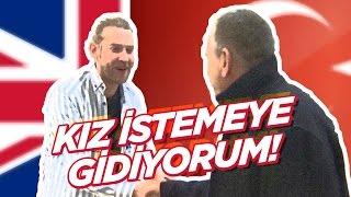 'KIZ İSTEMEYE GİDİYORUM' - DİNLE KAZAN 23. BöLüM