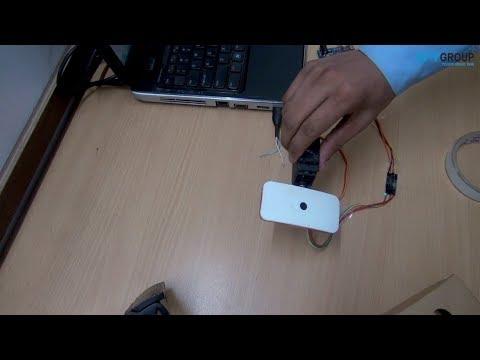 Self Stabilization Camera{English}