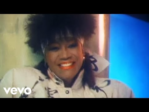 Patti LaBelle - New Attitude