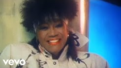 Patti LaBelle - New Attitude (Official Music Video)