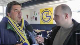 30. Spieltag 2012/13 @ Germania Ratingen (Jens Stieghorst)