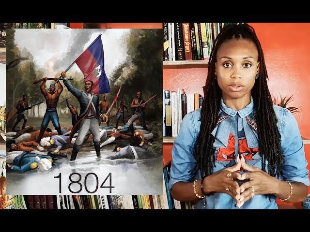 La vérité sur Haïti