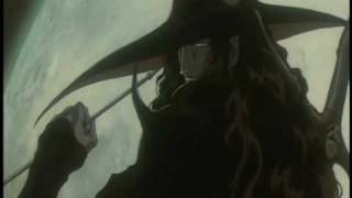 Vampire Hunter Hellsing - AMV Trailer Parody to Van Helsing(2004)