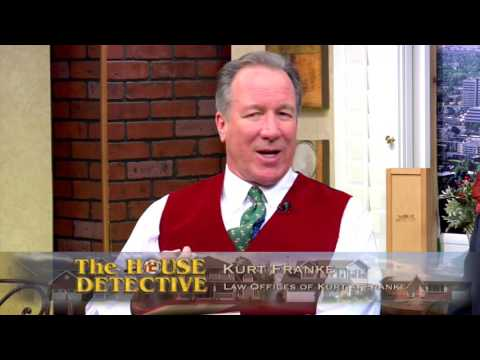 The Legal Side of a Christmas Carol on The House Detective
