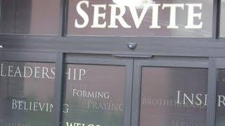 Servite High (CA):  Dog Days of Summer 2013