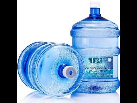 Доставка воды «Аква Премиум»