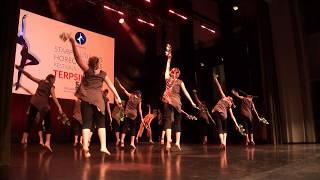 00014 Starptautiskajā horeogrāfijas konkursā-festivālā