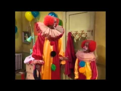 In Living Color Homey D. Clown