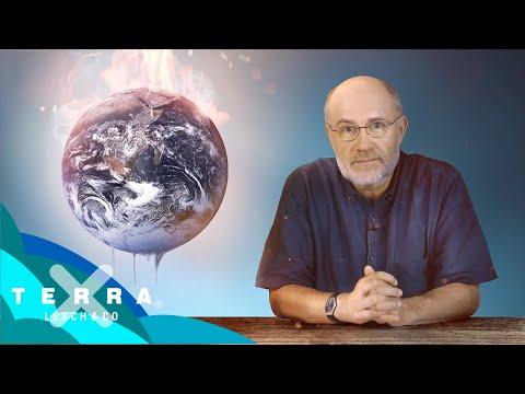 Missverständnisse zum Klimawandel aufgeklärt | Harald Lesch