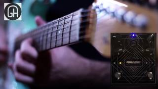 "Greenhouse Effects ""Double Edged"" - Demo By Alberto Barrero"