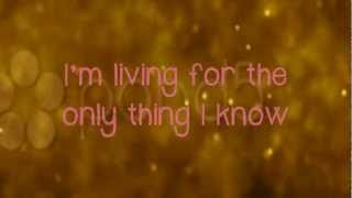 Lifehouse - Hanging By A Moment Lyrics