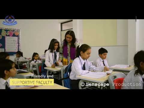 Lucknow International Public School || Lenscape Production