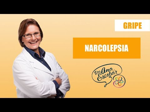 Gripe: Narcolepsia |