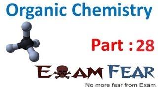Chemistry Organic Chemistry Basics part 28 (Inductive effect) CBSE class 11 XI