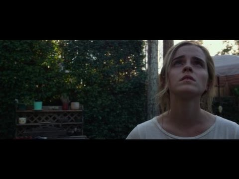 The Circle - by David Eggers - Trailer