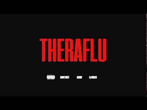 Kanye West - Cold (Instrumental)
