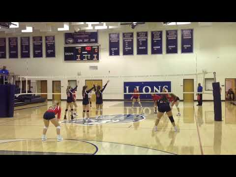 Covenant Day School vs. Providence Day Highlights