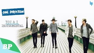One Direction - You & I (Instrumental Audio)