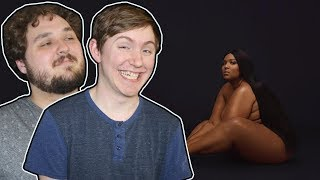 Lizzo - Cuz I Love You Album Review