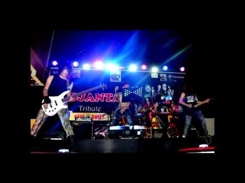 Djantan Band - Gak Metal Lagi