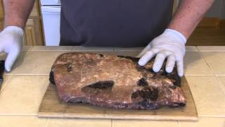 SmokingPit.com - UMAi Dry Age Steak Bags Review - 30 Day Dry Aged Loin Strip