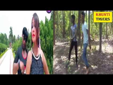 Nagpuri Videos City Vs Desi Khunti !khunti Tigers