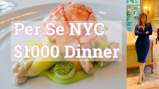 Per Se | Thomas Keller | New York