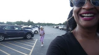 VLOG: OMG GUESS WHAT THIS LADY DID TO ME!
