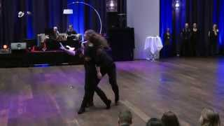 Norway Westie Fest 2015 - Pro Show Michael Kielbasa & Catriona Wiles