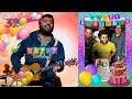 Happy Birthday - Arijit Singh | 25-April (Cake Cutting )