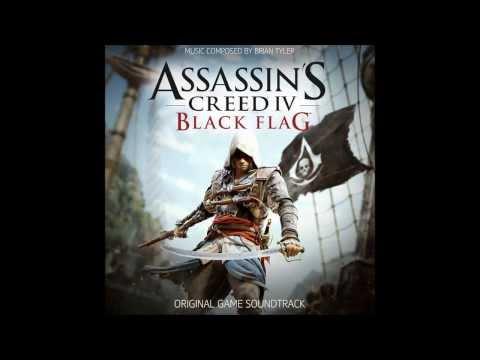 Assassin's Creed IV Black Flag OST - Armada ( Brian Tyler )