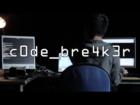 Code Breaker - An Action Comedy Short Film